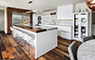 'Rockstar' Kitchen on the Rideau