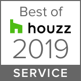Best of Houzz 2019: Service